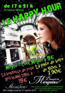 affiche des marquises happy hour modif 8 octobre 2015 copie (1)