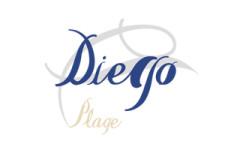 Restaurant Diego Plage