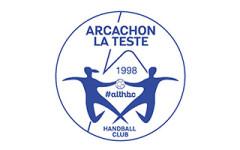 Arcachon La Teste Handball